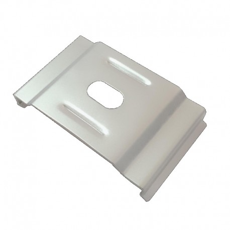 Linear LC Flush mounting
